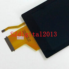 NEW LCD Display Screen For SONY a7 A7 A7R A7S A7K Digital Camera +Glass