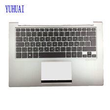 Arabic French Keyboard  Asus ZenBook UX32 UX32LA UX32LN UX32VD clavier Palmrest