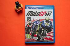 Moto GP 13- Sony Playstation Vita - PS Vita - Pal