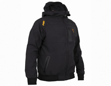 FOX NEW Collection Black & Orange SHELL Hoody / Hoodie - All Sizes