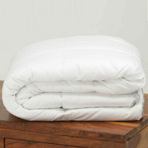 Super Soft 100%Merino Wool Luxury Extra Deep Topper Mattress Protector All Sizes