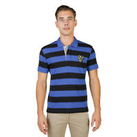 POLO HOMME OXFORD UNIVERSITY TRINITY RUGBY MM BLEU