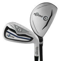 NEW Golf In1Zone Single Length Iron Set- Component Heads