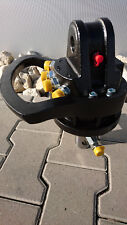 Rotator 3 Tonnen DR30 ⭐️🔥⭐️  Drehmotor für Holzzange Greifer Verladezange Kran