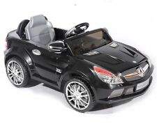 Elektroauto Mercedes-Benz AMG SL65 Kinderauto   2 x 35 Watt Motoren 12V