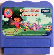 vtech V.Smile Systems Learning Game: Dora The Explorer: Dora's Fix-It Adventure