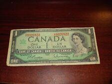 1967 - Canada dollar - Canadian $1 - KP9326822