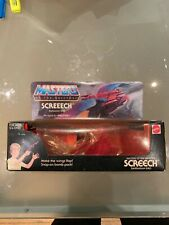 Vintage Japanese Takara Masters of the Universe SCREECH usa version He-Man MOTU