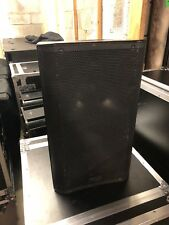 "QSC K12 12"" Powered PA Speakers"