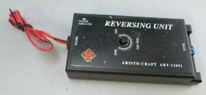 G Scale Aristocraft Reversing Unit ART 11091