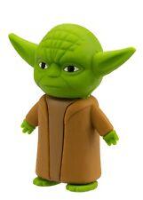 Yoda clé usb usb 2.0 Flash drive stick avec 8gb de mémoire, FIGURINE