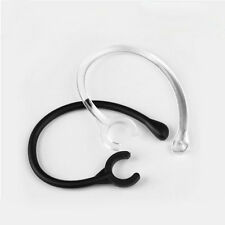 6pc Ear Hook Loop Replacement Bluetooth Repair Parts One size fits most 6mm 774