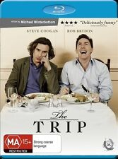 The Trip NEW B Region Blu Ray