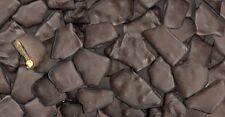 SweetGourmet Old Dominion Chocolate Covered Peanut Brittle, 2LB FREE SHIPPING!