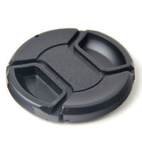 5pcs 58mm Front Lens Cap Snap-on with cord for Nikon Canon Pentax Sony MA