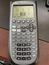 Texas Instruments Ti-89 Titanium Graphing Calculator -Free Ship