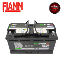 Batteria Auto Fiamm ecoForce VR850 95Ah 850a AGM Start & Stop