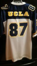 UCLA JERSEY BY PLAYMAKER SZ L NWT