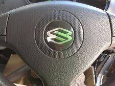 Mk2 Suzuki Ignis steering wheel airbag,spares,parts,breaking,Portland,Weymouth.