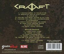 CRAAFT - CRAAFT   CD NEU