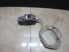 EUCHNER SAFETY LIMIT SWITCH NG1W0-510 VDE 0660 IEC 947-5-1 CNC