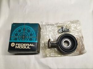 New Federal Mogul Drive Shaft Center Support HB-206-FF