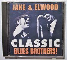 Jake & Elwood - Classic Blues Brothers CD