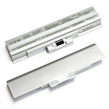 BATTERIE POUR SONY VAIO BPS13 SILVER    VGN-AW70 VGN-AW70B  11.1V 5200MAH