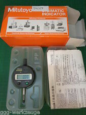 Mitutoyo Digimatic Absolute 543 - 681B; 0 - 12,7 mm; 0,01 mm