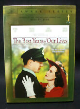 New The Best Years of Our Lives (Dvd, 1946) Fredric March, Dana Andrews Sealed