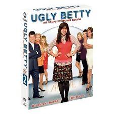 Ugly Betty Season 2 DVD