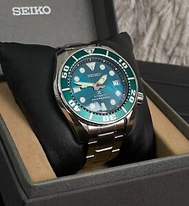Seiko Prospex Green Sumo Limited Edition SZSC004