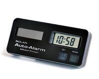 RICHTER Auto Uhr Quarzuhr Zusatzuhr Borduhr Zeitanzeige HR-IMOTION 103 108 04