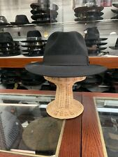 Stetson Packard Men's Fedora Hat Made In USA Size 7 1/2