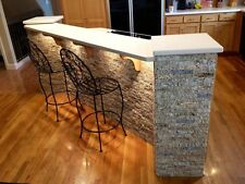 Granite Stone Veneer Tiles - Stunning 100% Recycled!