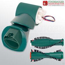 Stabiles Gelenk geeignet für Vorwerk Kobold Elektrobürste EB 350 EB 351 Bürsten