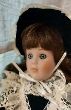 Haunted Doll Marie Witch Revenge Luck Magic Active Neutral Spirit Attached