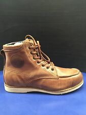 34030717 Brown Monty Boot 8.5 NEW MENS Aplinestars Ankle Boot