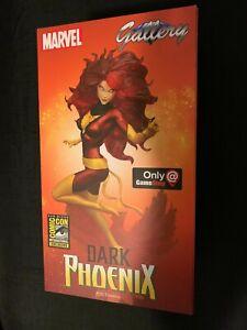 Diamond Marvel Gallery Dark Phoenix Gamestop Exclusive Statue! SDCC 2017 1/6000