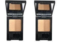Lot of 2 Elizabeth Arden Bronzing Powder Duo - Bronze Beauty -.13 oz each NWOB