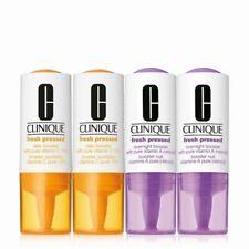 Clinique - Fresh Pressed™ Boosters Anti-età vitamina C 10% x2 + Vitamina A x2