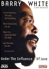 Barry White - Under The Influence Of Love (2005)