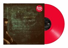 Mr. Misunderstood [LP] [Red] Eric Church Vinyl PREORDER 05