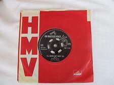 JOHNNY KIDD & PIRATES - I'll Never Get Over You / Then I Got Everything -HMV1173