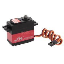 JX PDI-6208MG 8KG Metal Gear Digital Servo for 1/10 RC Drift Cars I0N2