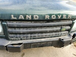 1999-2000-2001-2002 LAND ROVER DISCOVERY FRONT GRILLE