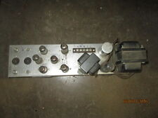 JUKEBOX PARTS  WICO UNIVERSAL MONO REPLACEMENT AMP /LATE 50'S-60'S-  UNTESTED