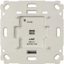 ELV Homematic Komplettbausatz Funk-Rollladenaktor für Markenschalter, 1fach UP-M