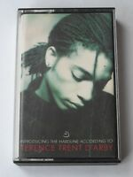 Terence Trent D'Arby - Introducing The Hard Line According To - Cassette - Used