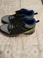 Good Year Reveal Steel Toe Work Boots Size 12